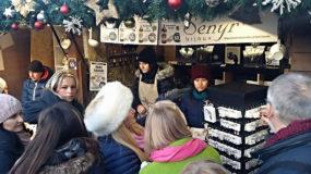 Staroměstské vánoční trhy