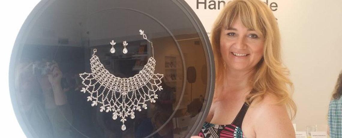 Handmade Dreams – česká bižuterie se opět představí ve světě